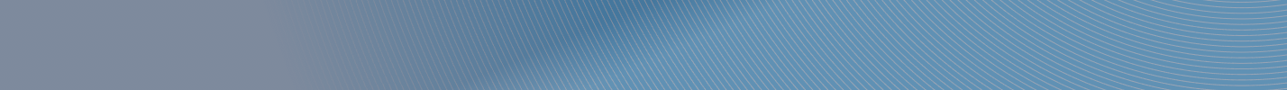 Light Blue Concentric Circles Banner